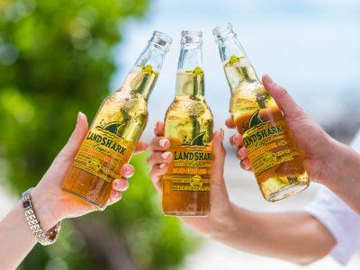 3 bottle beach